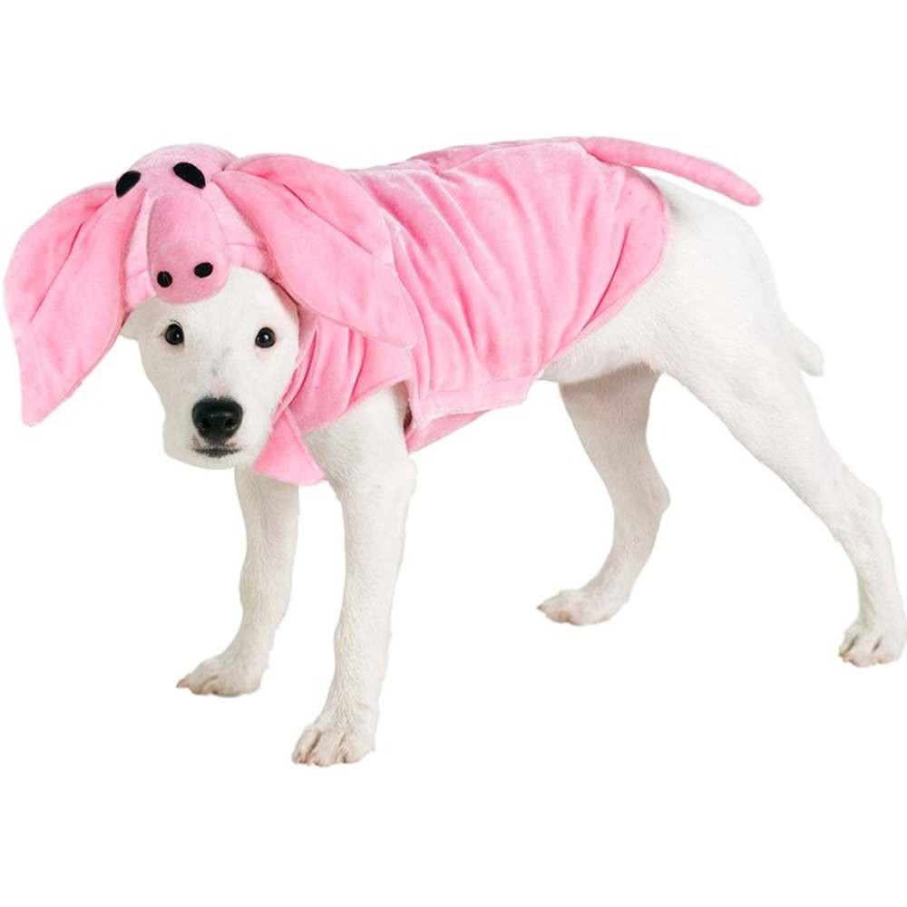 Cerdo De Disfraces De Mascotas-883028595150-0