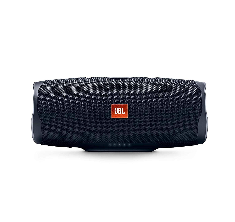 JBLCHARGE4BLK JBL Charge 4 Portátil Impermeable Inalámbrica Bluetooth Altavoz - Negro-050036353397-0