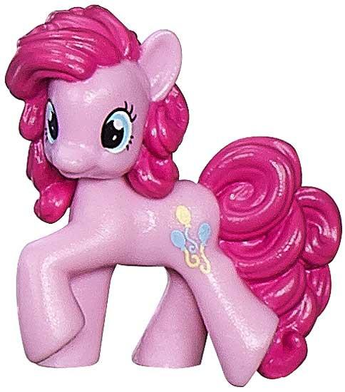 Mis pequeños amigos de Pony para siempre Pinkie Pie Mini figura-640213913218-0