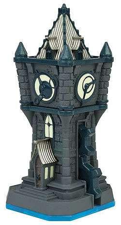 Skylanders intercambio fuerza torre de tiempo figura-640213867641-0