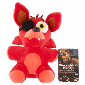 Cinco noches en felpa Foxy de Freddy