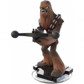 Figura de Chewbacca de Star Wars Disney Infinity 3.0 (Universal)