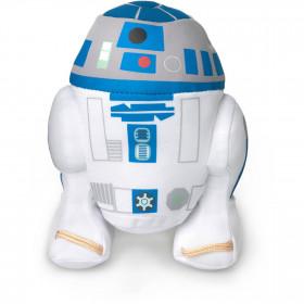 Imágenes de Comic Star Wars Super deformado felpa, R2-D2