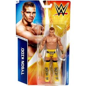 WWE Tyson Kidd