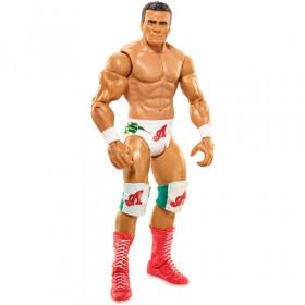 WWE básica Alberto Del Rio