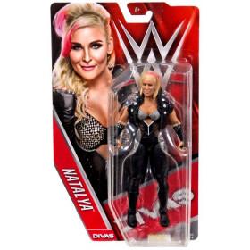 WWE figura básica de Natalya