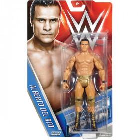 WWE figura básica de Neville