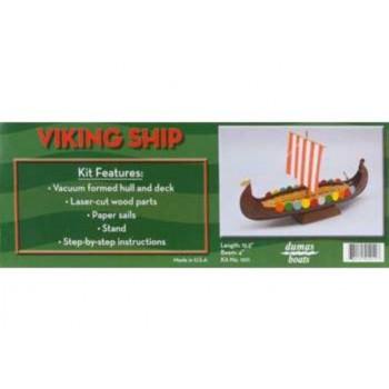 1011 Barco Vikingo-660141010117-0