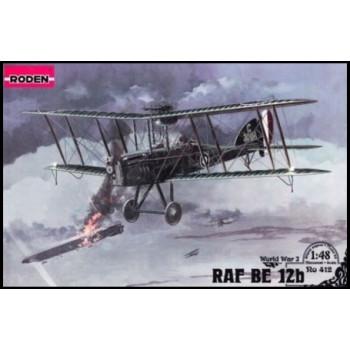 1/48 Be12b RAF Biplano Interceptor-379401138-w-0