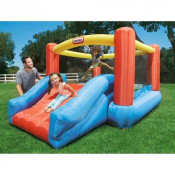 Saltarín Little Tikes Jr. Jump N Slide