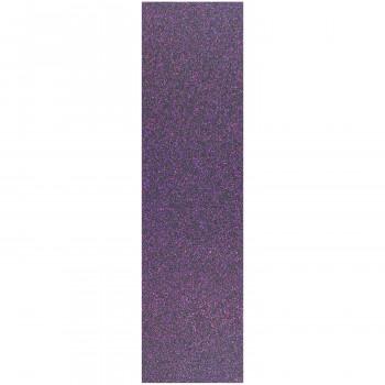4.5 x 16.5 pulgadas hoja de Scooter brillo cinta del apretón - púrpura brillante-66PLUKdB3032-0
