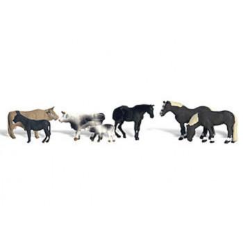 A1888 Animales de Granja HO-724771018889-0