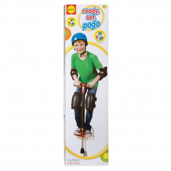 ALEX Toys juego activo listo para configurar Pogo-731346077004-0
