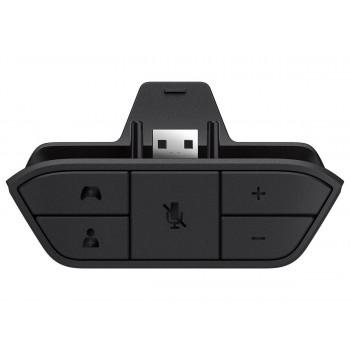 Adaptador de auriculares estéreo de Microsoft XBOX One-889028020975-0