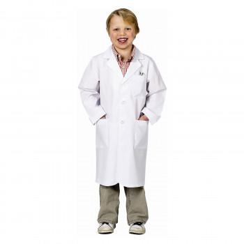 Aeromax Jr. bata de laboratorio-698216103082-0