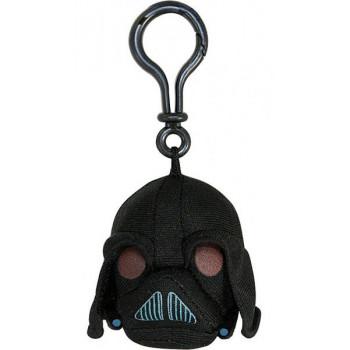 Angry Birds Star Wars peluche atrásVolver Clip: Darth Vader-022286942805-0