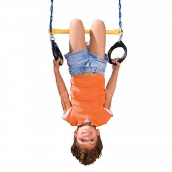 Anillo de swing-n-Slide y trapecio combinado-32866044881-0