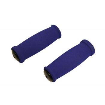 Asa de recambio nuevos agarres para RAZOR SCOOTER azul espuma-53PLUKc79685-0