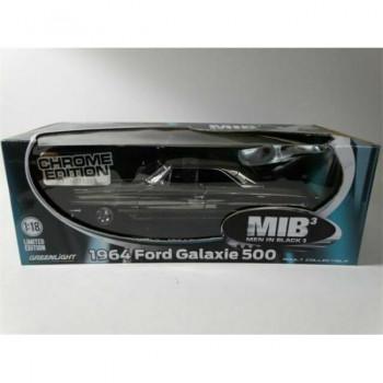 Auto de juguete escala 1:18 Ford Falcon XB 1973 Greenlight Collectibles Last of the V8 Interceptors-812982027346-0