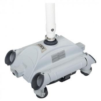 Automático de INTEX piscina limpiador para sobre piscinas-078257589487-0