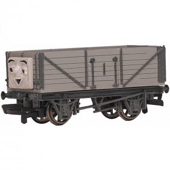Bachmann trenes Thomas y sus amigos problemáticos carro #1, tren escala HO-022899770468-0