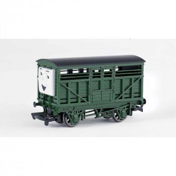 Bachmann trenes a Thomas & amigos problemáticos del carro #3-HO escala tren-022899770253-0
