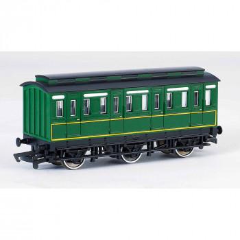 Bachmann trenes a Thomas y amigos Emily freno entrenador, tren escala HO-022899760438-0