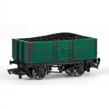 Bachmann trenes a Thomas y amigos carbón carro de carga tren escala HO-022899770291-0