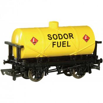 Bachmann trenes de Thomas y amigos Sodor depósito, HO tren escala-022899770390-0