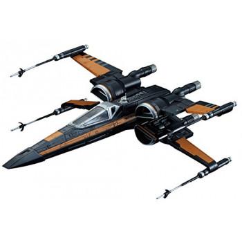 Bandai Afición de Star Wars 1/72 de Poe X-Wing Fighter La Fuerza Despierta la Construcción de Kit de-B01HZ6Q6I6-BAN210500-a-A-0