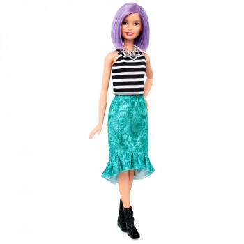 Barbie Fashion Doll -violeta-887961205688-0