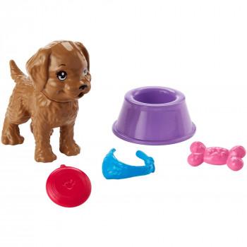 Barbie Mini Historia De Arranque (Cachorro)-887961531220-0