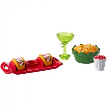 Barbie Mini Story Starter (Taco Party)-887961531251-0