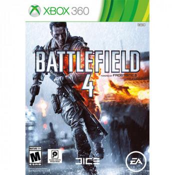 Battlefield 4 - Microsoft Xbox 360 Video Juego Nuevo Sellado Del Disco-014633730272-0