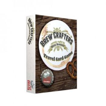 Brew Artesanos - los Viajes de la Tarjeta de Juego NM-728028343090-0
