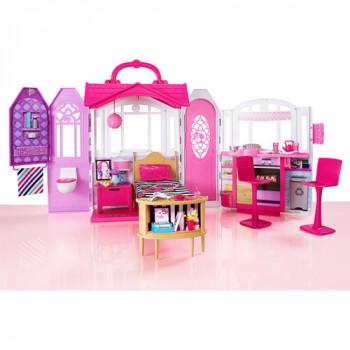 Casa Barbie Glam Getaway-887961078558-0