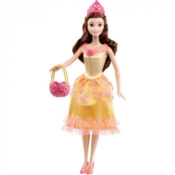 Celebración de Disney Belle muñeca-887961099669-0