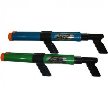 "Corriente máquina DB1500 24"" Double Barrel lanzador agua-755786800091-0"