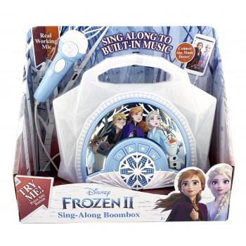 Disney Frozen 2 Boombox - -092298943459-0