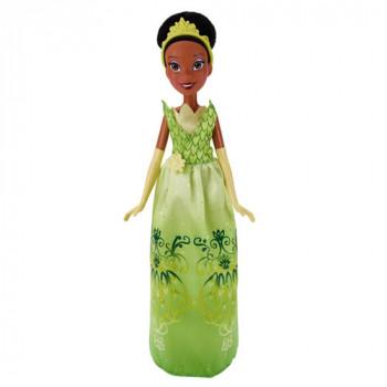 Disney Princess Royal Shimmer muñeca Tiana-630509393947-0