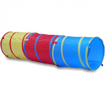Diversión de túnel GigaTent 3 en 1-815886011688-0