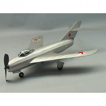 Dumas MIG-17 Avión de propulsión a Chorro DUM234-660141002341-0