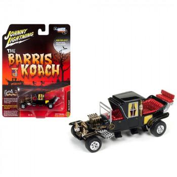 "El Barris Coaj ""Hobby Exclusive"" 1/64 Diecast Modelo de Coche de Johnny Lightning - -849398018019-1"