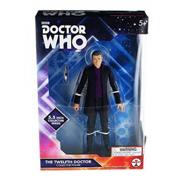"""El Dr. Que El Doctor Reyes 5.5"""" Figura Camisa Púrpura-882041025620-A-0"""