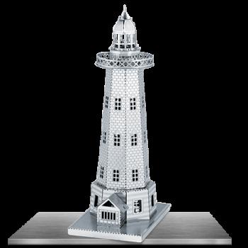 Fascinaciones de Metal de la Tierra de Metales 3D Model Kits, Faro - -032309010404-0