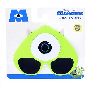 Fiesta de Disfraces - Sol-Staches - Disney - Monsters Inc Mike Wazowski Nueva sg2798-878599414412-0