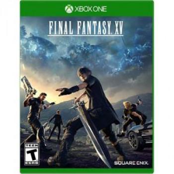 Final Fantasy XV Rep (Xbox One)-662248917610-0