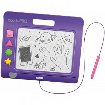 Fisher-Price Doodle Pro Slim púrpura, CHH61 -887961080384-0