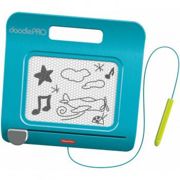 Fisher-Price Doodle Pro viaje color agua, CHP48-887961085761-0