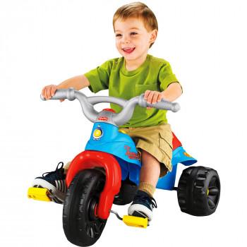 Fisher Price Triciclo Thomas, W2880-746775042974-0